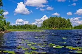 BWCAW Boundary Waters Canoe Area Wilderness