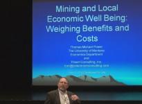 Risks of Sulfide Mining