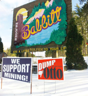 We Support Sulfide Mining
